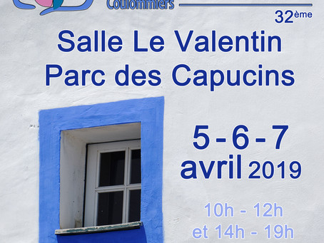 Exposition photos à Coulommiers