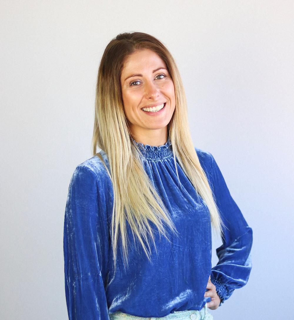 Tailor Skincare Sara Quilter Knook NZ