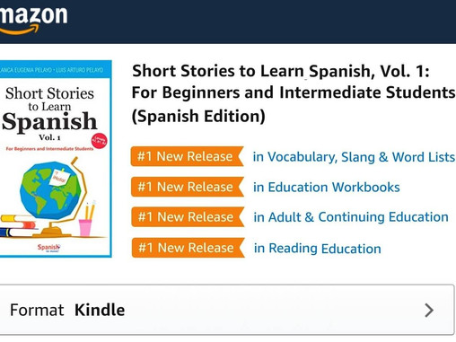 The Spanish Book You Can't Afford to Miss