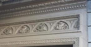 Movimientos que influenciaron en la arquitectura de Buenos Aries. -Art. Déco-.