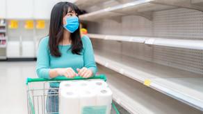 Coronavírus, porque o papel higiênico desapareceu das prateleiras de meio mundo