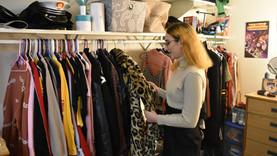 Student Style Highlight: Stefanie Schoner