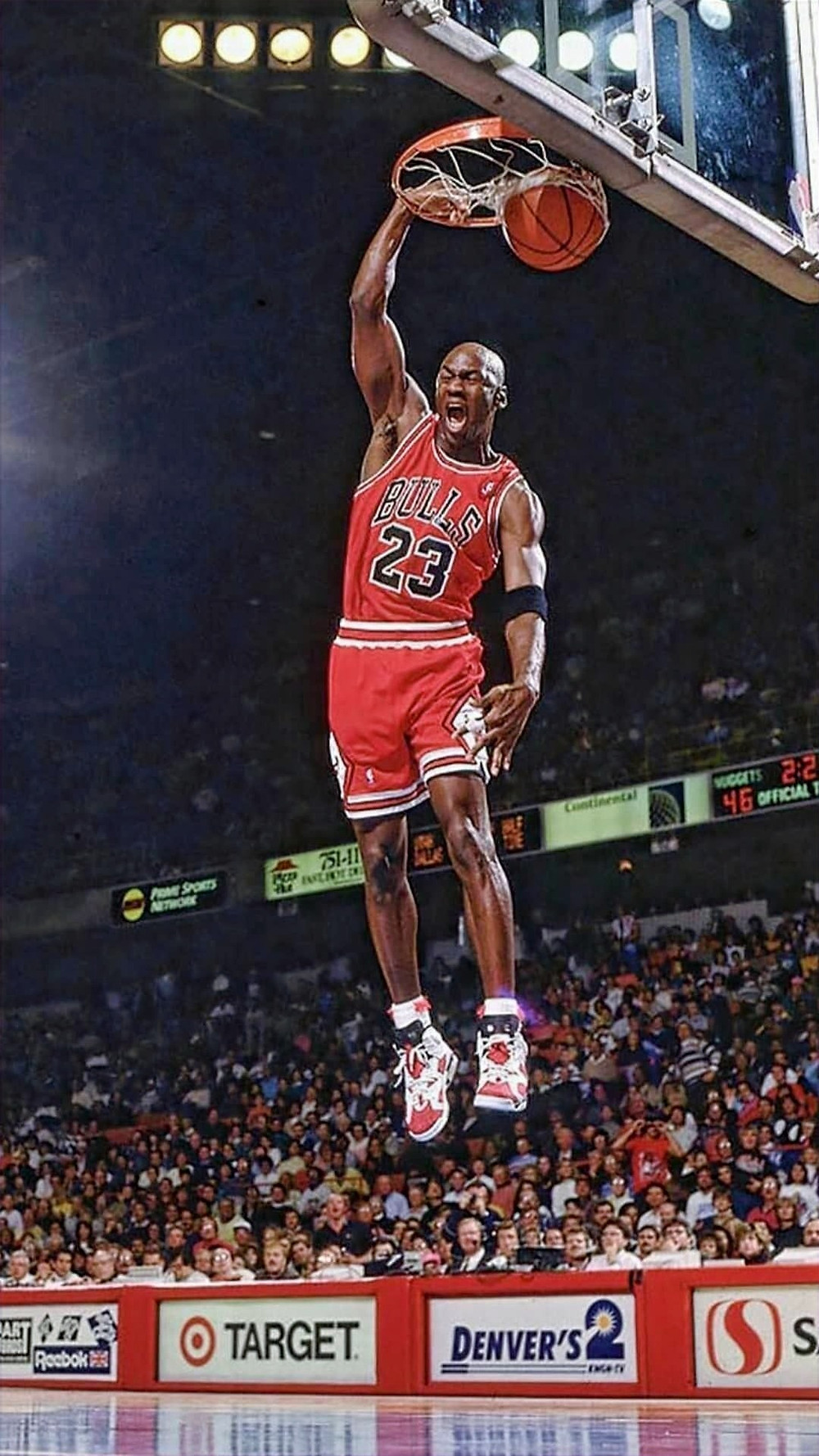 Micheal Jordan success story and how he overcame failure and became the greatest in basketball