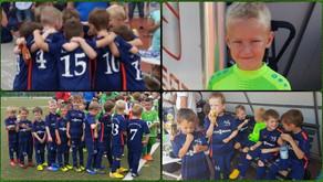 Ballbinis: Ergebnisse vom Turnier in Borsigwalde am Sonntag, 16.06.2019