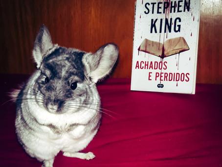 Achados e Perdidos - Stephen King (resenha)