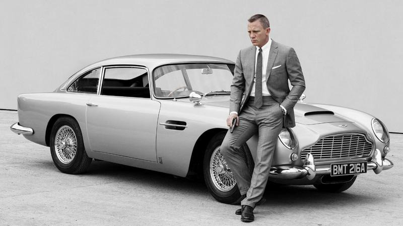 Aston Martin | Rock Auto Club