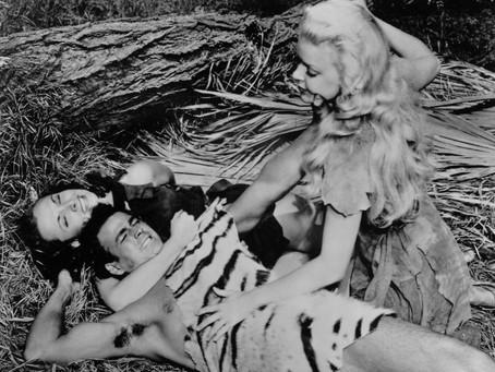 REVELADO! Porque os homens das cavernas não eram monogâmicos-A história dos relacionamentos casuais