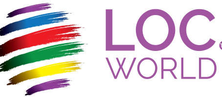 Join us at LocWorld 42