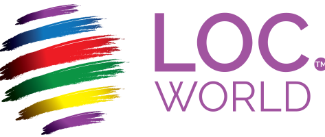 Join us at LocWorld 42