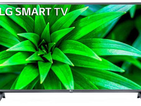 LG-43LM5600PTC Smart TV