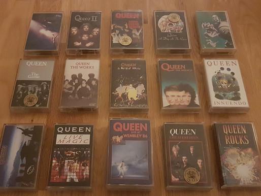Becoming A Queen Fan