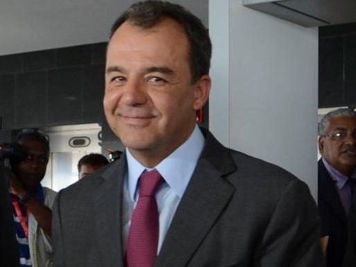 Cabral fecha delação premiada com PF e promete devolver R$ 380 milhões