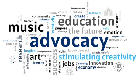 A BREAKTHROUGH ADVOCACY FOR MUSIC PROGRAMS IN U.S. EDUCATION