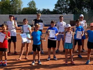Jugendtennisvereinsmeisterschaften 2020