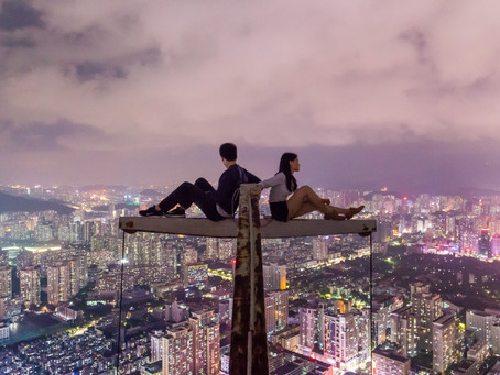 Shenzhen : Chinese pioneer for future sustainable smart cities