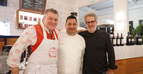 CONTINUUM HOSTS A SHOWCASE FOR THE FOOD NETWORK & COOKING CHANNEL SOUTH BEACH WINE & FOOD FESTIVAL