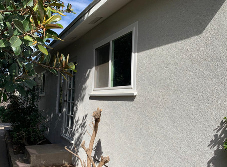 House Painting project in San Diego CA 92115