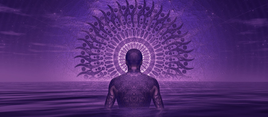 PROJECTION OF THE ETHERIC BODY by Dion Fortune