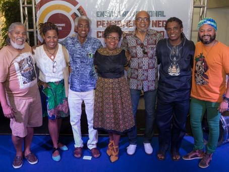 Literatura em pauta no Encontro Nacional Pensamento Negro Contemporâneo
