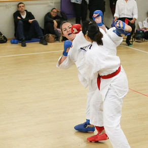 Shotokan Open Kumite Tournament