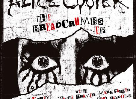 Alice Cooper- Breadcrumbs