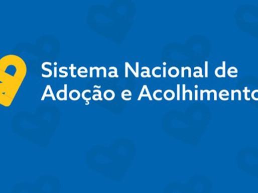 SNA - Entenda como as Crianças Abrigas são Disponibilizadas à Adoção por este NOVO Sistema