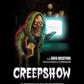 Horror TV Review - Creepshow 2019 Episode #1