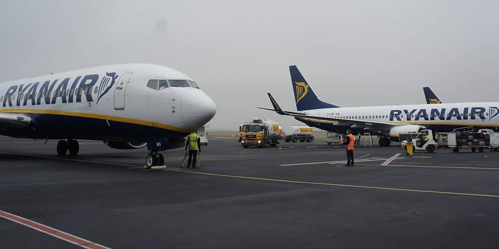 Transfert VTC entre Paris et Beauvais BVA