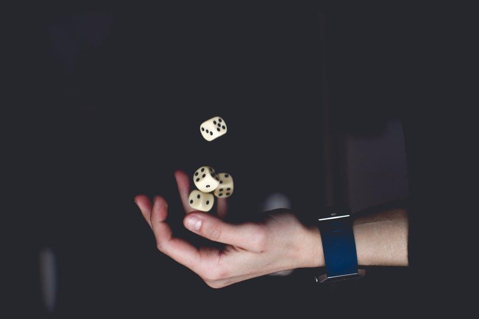 suerte, juego, azar, destino, sé el jefe, hectorrc.com