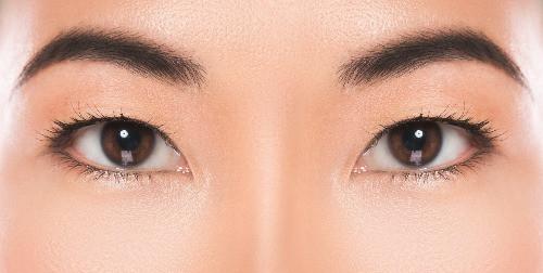 pair of eyes
