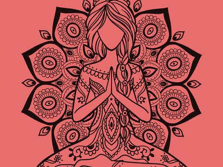 Root Chakra Hatha Yoga Sequence & Philosophy