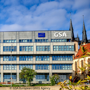 Interview de Jean-Yves Le Gall, président de l'agence européenne GNSS (GSA)