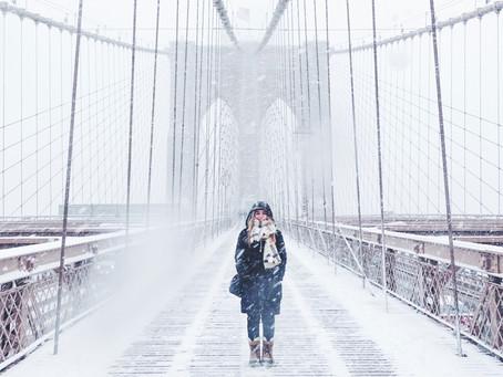 Astrology: Capricorn Season & the Winter Solstice