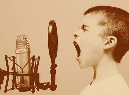 Musik in meinen Ohren
