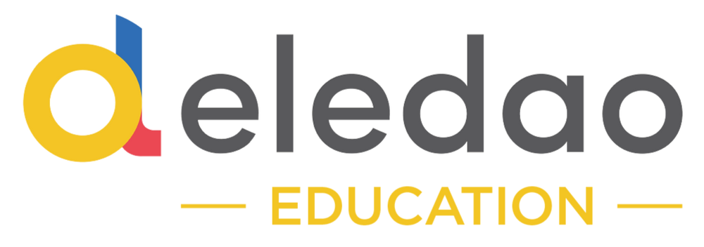 Deledao Education logo.