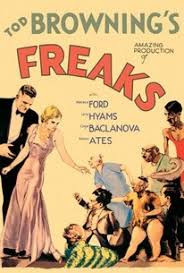 The Cutural Relevance Of Tod Browning's Freaks. A Guest Review By Chris Hicks.