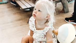 Amanda's Favorite Toys & Activities 15 months - 18 months