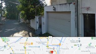 Nugegoda, Sarasavi Gardens Ground Floor for Rent Rs 80,000 + 6 M. Advance (Nego.) | 3 Bed 2 Bath