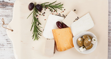 What's happens to your body when you eat cheese