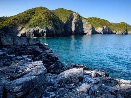 青海島1 / Oumi-jima island 1