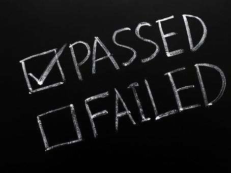 Полезные советы для сдачи экзаменов CBAP/CCBA
