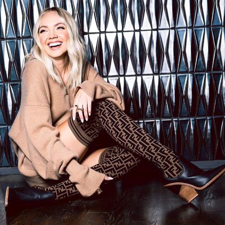 Modeliste Magazine Shoot