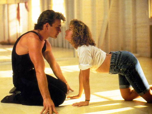 "Jennifer Grey is set to reprise her role in the ""Dirty Dancing"" Sequel"