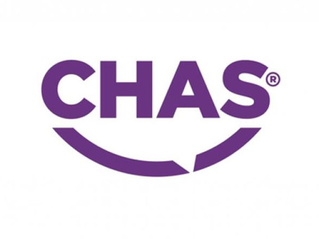 CHAS 2019/20!