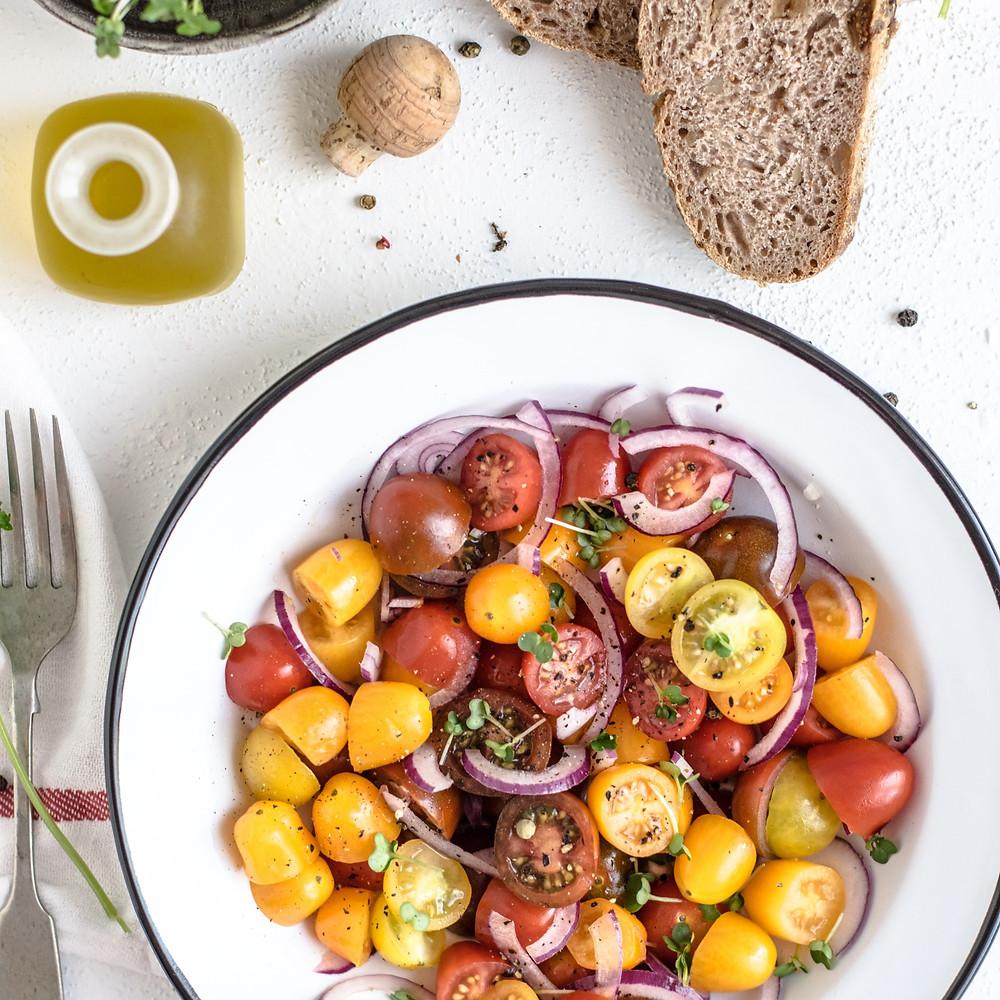 סגול, צהוב או לבן - טעמו טעם של אדמה