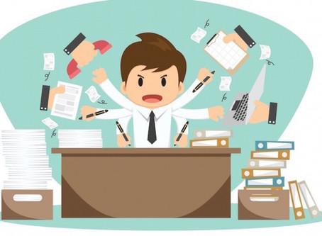 Базовые компетенции бизнес-аналитика - самоорганизация, ответственность, надежность