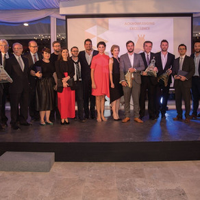 MALTA ARCHITECT AWARDS 2017