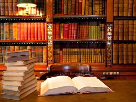 Закончились курсы для библиотечных работников. Нам пишут отзывы.