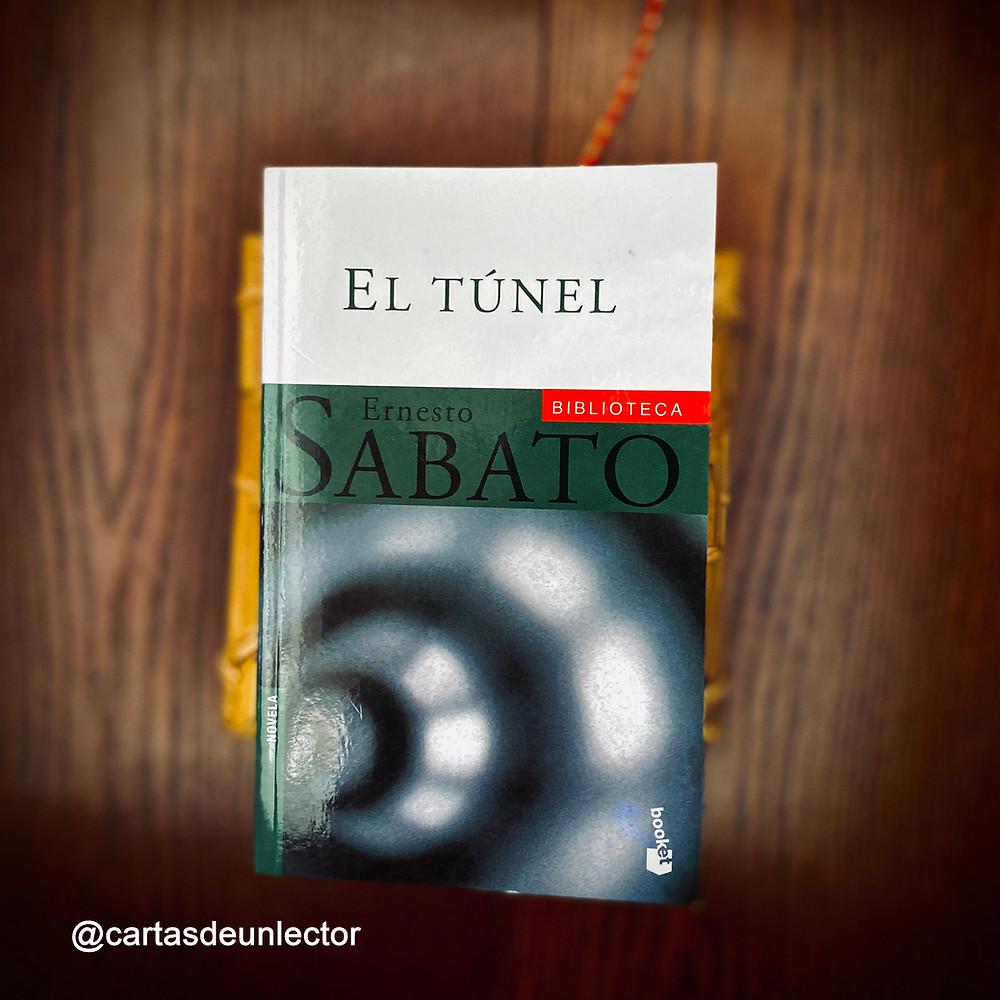 Foto El túnel de Ernesto Sábato - Cartas de un Lector