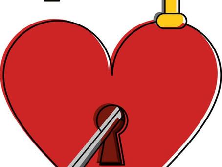 Hospitality - Unlocking our hearts
